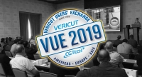 CGTech Kicks Off 26 North American VERICUT Users' Exchange (VUE) Events