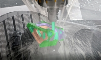 VERICUT Digital Twin Ready for Lift-Off