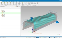 CGTech to showcase VERICUT Composites Applications software at JEC